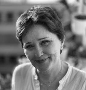 Agnes menso, coach professionnelle et personnelle